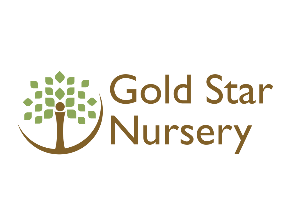 Logo: Gold Star Nursery